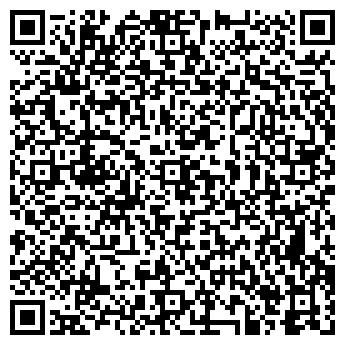 QR-код с контактной информацией организации Дефт, ООО