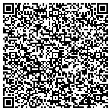 QR-код с контактной информацией организации Кривбасцветплав,ООО