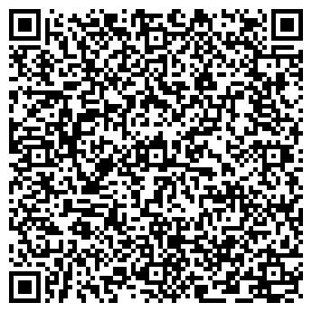 QR-код с контактной информацией организации Энран, ЧАО (магазин)