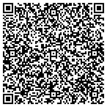 QR-код с контактной информацией организации Чисте Мисто, ЧП