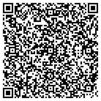 QR-код с контактной информацией организации Метпластлит, ООО