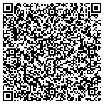 QR-код с контактной информацией организации ДавИС мануфактура, ЧП