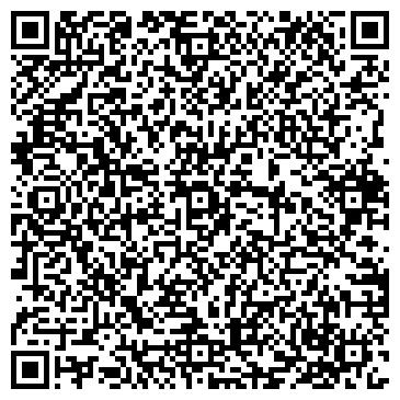 QR-код с контактной информацией организации Саприз, ООО НПП