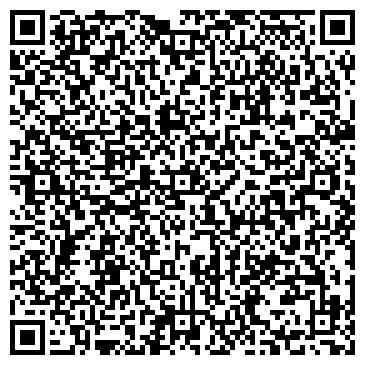 QR-код с контактной информацией организации Искра, КП НПК
