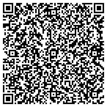 QR-код с контактной информацией организации Полимермаш, ООО