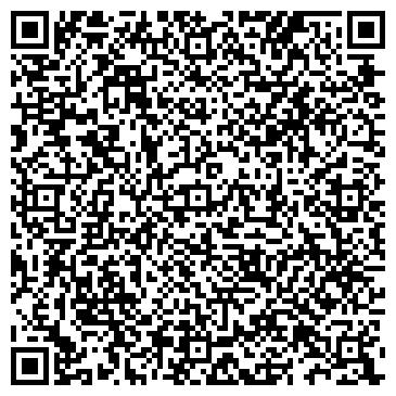 QR-код с контактной информацией организации Нимфа (Nimfa), ЧП