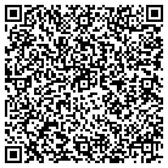 QR-код с контактной информацией организации Завод65, СПД