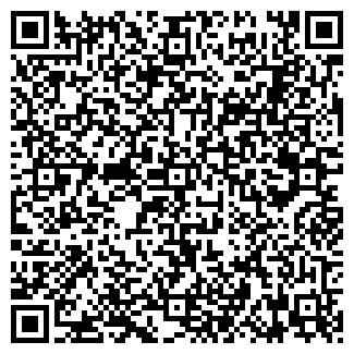 QR-код с контактной информацией организации Пласт-системы, ООО