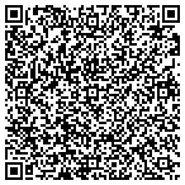 QR-код с контактной информацией организации Ай Кью, МЧП