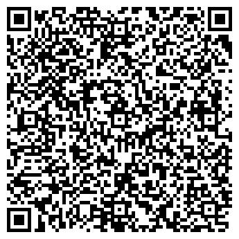 QR-код с контактной информацией организации ПЭТ-Сервис, ООО
