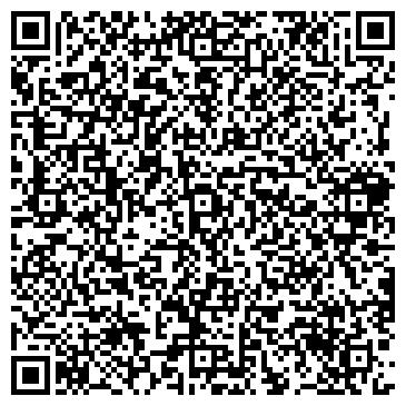 QR-код с контактной информацией организации Ключко А.В, СПД
