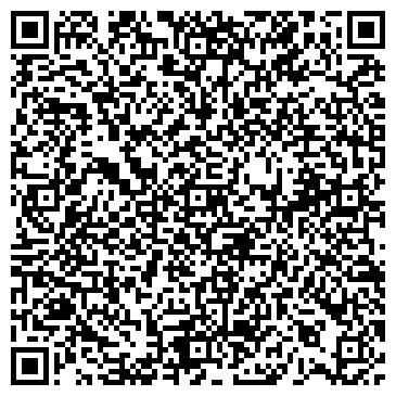 QR-код с контактной информацией организации Полимеры Украина, ЧП