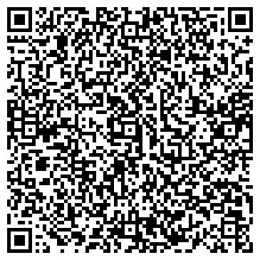 QR-код с контактной информацией организации Реафарм НПФ, ООО