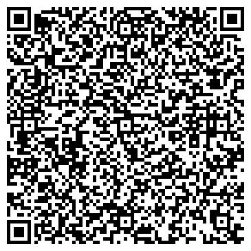 QR-код с контактной информацией организации ХарьковАгроСоюз, ЧФ