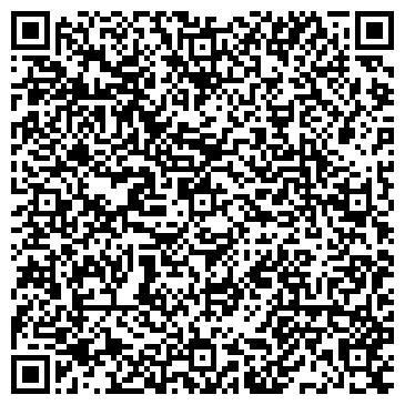 QR-код с контактной информацией организации Свет Витрин ПКФ, ЧП