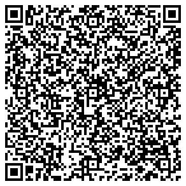 QR-код с контактной информацией организации Кройц-юа, ООО
