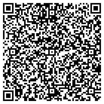 QR-код с контактной информацией организации Сегеневич, ЧП