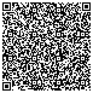 QR-код с контактной информацией организации Донгидроэкоресурс, ООО