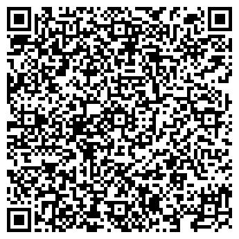 QR-код с контактной информацией организации Дизель Сервис, ЧП