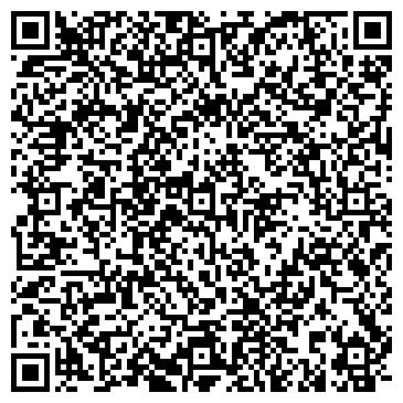 QR-код с контактной информацией организации Пластор, ЧП