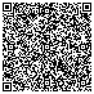 QR-код с контактной информацией организации Скорпион КС, ООО