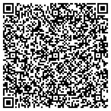 QR-код с контактной информацией организации Вторсырье-2012, ЧП