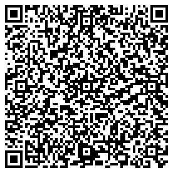 QR-код с контактной информацией организации Вторшина, ООО