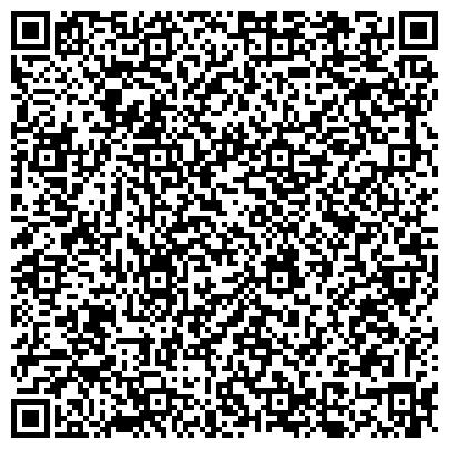 QR-код с контактной информацией организации Бердянский завод резино-технических изделий, ЧАО (БЕРТИ, ЧАО)