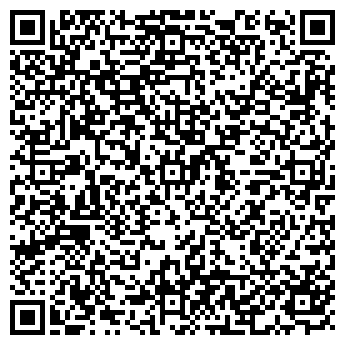 QR-код с контактной информацией организации Блинов, ЧП