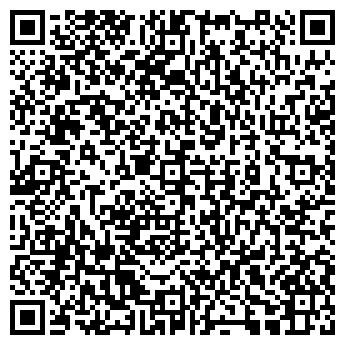 QR-код с контактной информацией организации Резон, МСП
