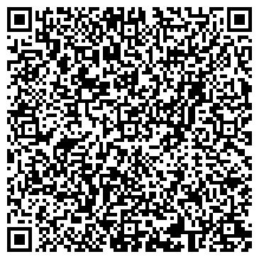 QR-код с контактной информацией организации Пять свечек, ЧП (5candles)