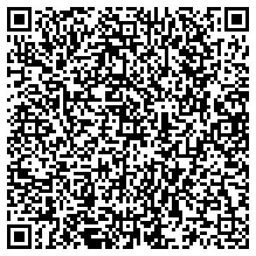 QR-код с контактной информацией организации Резина Торг, ООО