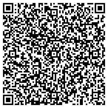 QR-код с контактной информацией организации САГ БиПи, ООО