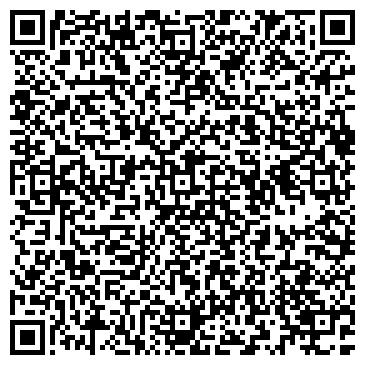 QR-код с контактной информацией организации Луганскпереработка, ООО