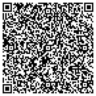 QR-код с контактной информацией организации Вихарев, ИП