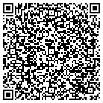 QR-код с контактной информацией организации Экопродукт, ООО