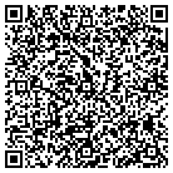 QR-код с контактной информацией организации Порядин, ЧП