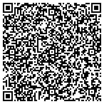 QR-код с контактной информацией организации Малышев, ФОП