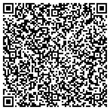 QR-код с контактной информацией организации А3, ИП