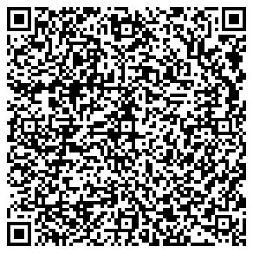 QR-код с контактной информацией организации Inservice (Инсервис), ИП