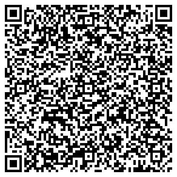 QR-код с контактной информацией организации Донбасс-Экология, ООО