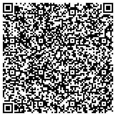QR-код с контактной информацией организации УПЭ, Укрпластэкология, ООО