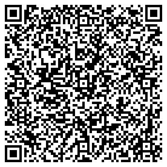 QR-код с контактной информацией организации МТ-Групп, ЧП