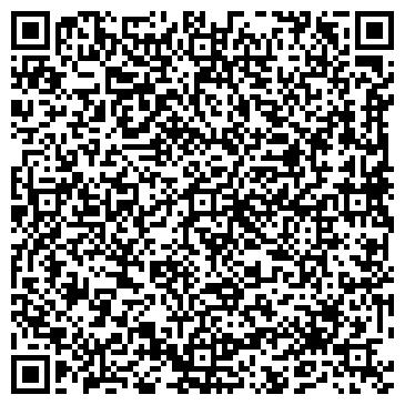 QR-код с контактной информацией организации Экотехресурсы, ООО