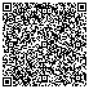QR-код с контактной информацией организации Кофанов, ЧП