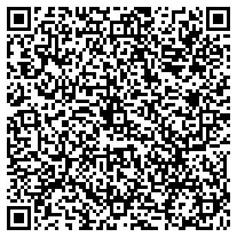 QR-код с контактной информацией организации Мережа ЛТД, ООО