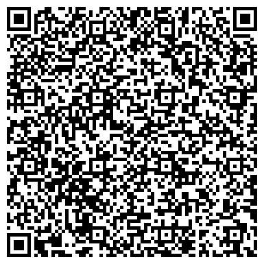QR-код с контактной информацией организации Manhattan Print (Манхэттен Принт), ТОО