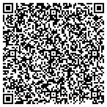 QR-код с контактной информацией организации Орион, Филиал
