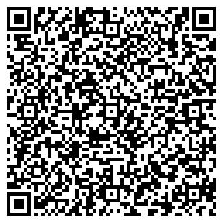 QR-код с контактной информацией организации Фоменко, ИП