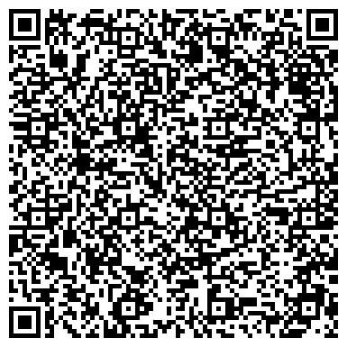 QR-код с контактной информацией организации Гомельское объединение инвалидов, ПООО